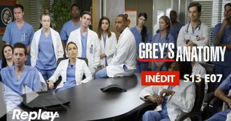 Grey's anatomy - Saison 13 Episode 07 - La liste