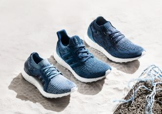 NOUVELLE COLLECTION ULTRA BOOST ADIDAS ET PARLEY