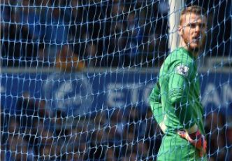 Real : Accord total pour De Gea