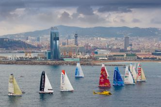 Barcelona World Race 2018-2019, un nouveau format