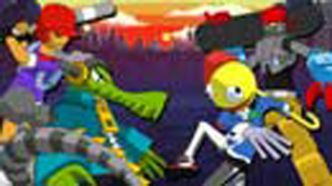 [JdS] Lethal League