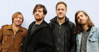 Imagine Dragons : nouveau titre dévoilé, Whatever It Takes