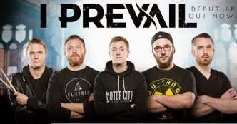 I Prevail : Come And Get It (clip officiel)