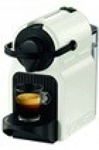 Expresso Krups INISSIA NESPRESSO PURE WITHE YY1530FD - INISSIA NESPRESSO BLANCHE YY1530FD (3857573) | Darty