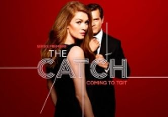 The Catch - La Crypte aux Séries