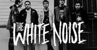 The White Noise : nouveau single, Bite Marks (clip officiel)