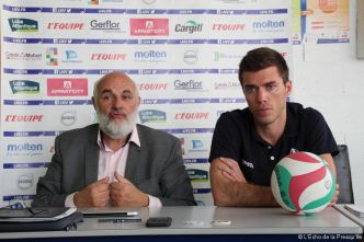 Volley-ball (Ligue B). Le SNVBA se met en marche vers la Ligue A
