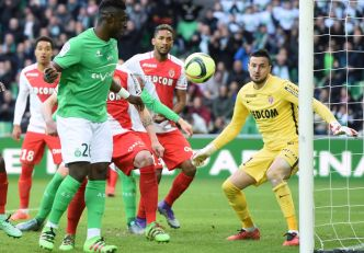 Streaming Monaco – Saint Etienne
