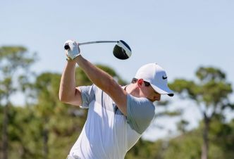 Rory McIlroy signe avec TaylorMade
