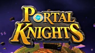 [Test] Portal Knights, au croisement de Minecraft et Dragon Quest Builders