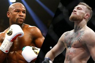 Boxe - Conor Mc Gregor a donné son accord pour affronter Floyd Mayweather
