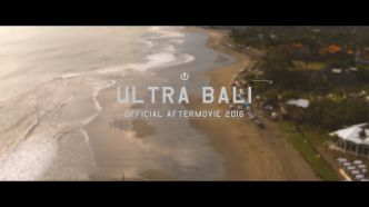[Video] @UltraBali 2016 Aftermovie by @FinalKid: