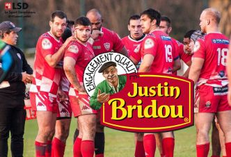 Et si Justin Bridou devenait sponsor du SO Voiron?