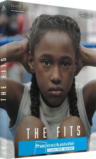 Actualités Blu-ray/DVD « The Fits » : l'art du mouvement corporel initiatique...