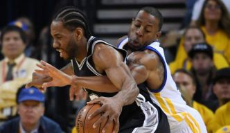 NBA: Leonard (San Antonio) va mieux mais reste incertain