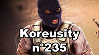 Koreusity n°235