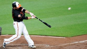 Les Blue Jays laissent filer l'avance face aux Orioles