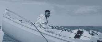 "Vince Staples lâche le banger ""Big Fish"""