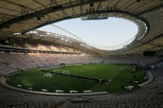 Qatar - Coupe du Monde 2022 : Khalifa International Stadium (Doha), le premier stade est prêt ! - Football 365