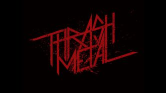 History of Thrash Metal: Part 1 of 6