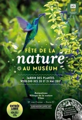 Fête de la nature 2017 - Fragrances RH | JCD