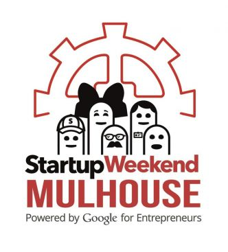 Startup Weekend Mulhouse #4