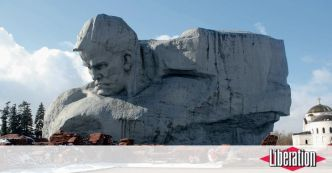 Voyage: Quand Minsk tombe le masque