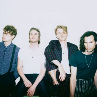 La totale pour Foster The People