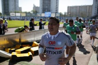 Rugby - Top 14 - Justice : Grosse amende contre le Racing 92