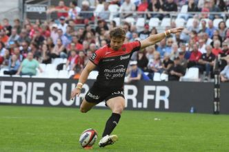 Rugby - Top 14 - RCT - Toulon : Leigh Halfpenny lance un ultimatun
