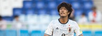 L'international japonais Takamsu Celabit signe au PSG