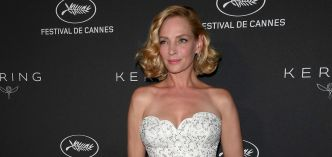 Uma Thurman, Isabelle Huppert, Catherine Deneuve... à la remise des Women in Motion awards