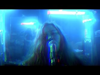 Code Orange a devoilé le clip du titre Bleeding In The Blur extrait de l'album Forever.