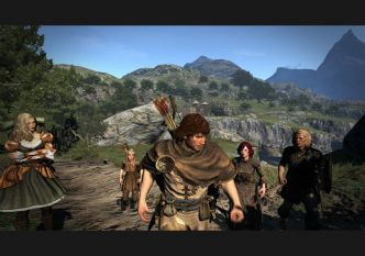 Dragon's Dogma : Dark Arisen arrive sur PS4 et Xbox One