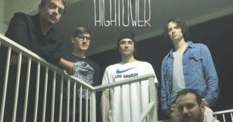 Hightower : nouveau single, The Party (clip officiel)