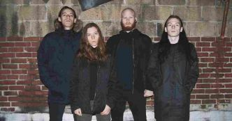Code Orange : Bleeding In The Blur (clip officiel)