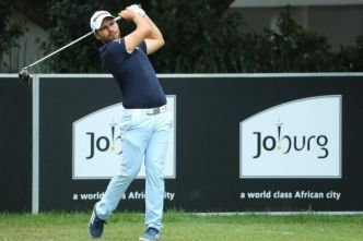Golf - EPGA - Romain Langasque jouera le BMW PGA Championship de Wentworth