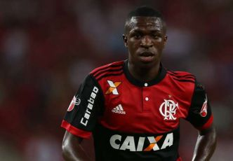 OFFICIEL - Le Real Madrid confirme l'arrivée de Vinicius
