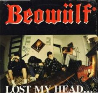 [Chronique d'album] Beowülf (USA-2) : Lost My Head... But I'm Back On The Right Track