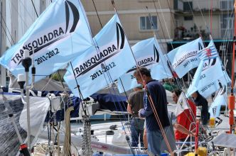 Les quadrasailors en force à l'ArMen Race