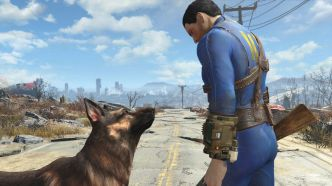 Fallout 4 gratuit ce week-end sur Xbox One et Steam - JVFrance