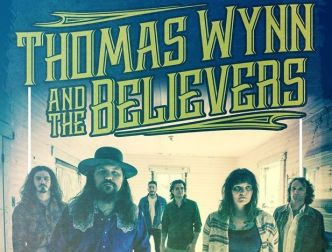 THOMAS WYNN and THE BELIEVERS : nouveau clip