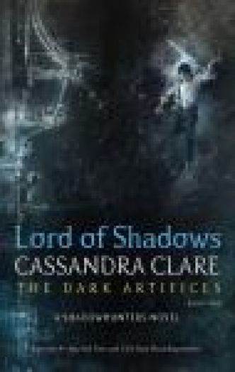 The Mortal Instruments - Renaissance, tome 2 : Lord of Shadows par Cassandra Clare