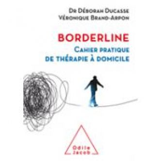 Borderline - Éditions Odile Jacob