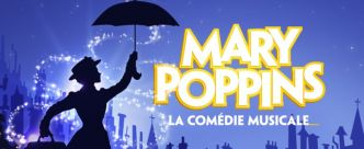 Concours Mary Poppins