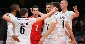 France – Turquie Volley 2017 en direct streaming et live TV