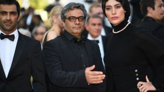 "Cannes 2017: le prix ""Un Certain Regard"" au film anti-corruption de l'Iranien Rasoulof"