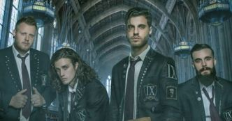 Ice Nine Kills : nouveau titre, Enjoy Your Slay (feat. Sam Kubrick)