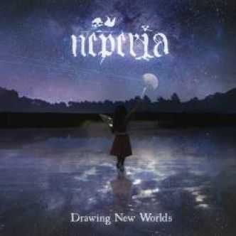 [Chronique d'album] Neperia : Drawing New Worlds