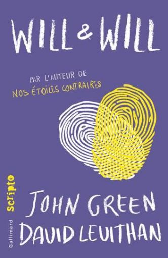 Will et Will par John Green
